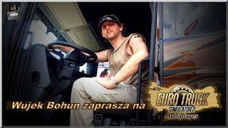 "Euro Truck Simulator 2 MP – #94 ""Przeciwny pas"""