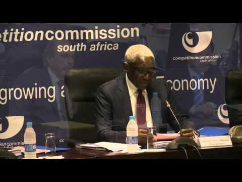 Private Healthcare Inquiry Public Hearings Day 4 Live at #HMI Offices - Pretoria