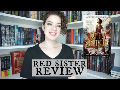 Red Sister (Spoiler Free) | Review Mp3