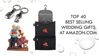 Top 40 Wedding Gifts For Couples: Best Selling Wedding Gift Ideas In Usa Ideas Regalos