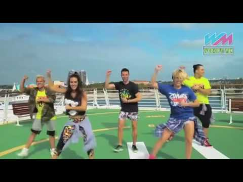 Zumba Dance Competition Mix 2017 [ Zumba Music ]