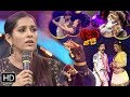 Dhee Jodi Semi Finals | 14th August 2019   |  Episode | Etv Telugu