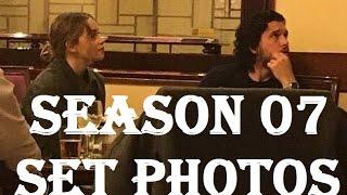 Game of Thrones Season 7 Set Photos #6