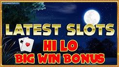 ♠️♥️ Game of Shows Hi Lo BONUS ♣️♦️
