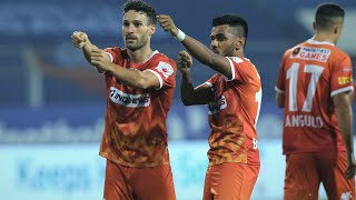 All the goals - FC Goa | Hero ISL 2020-21