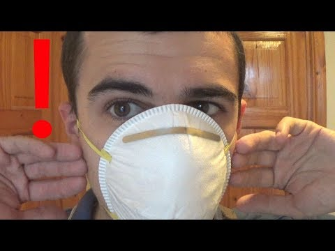Why Dust Masks Are Useless