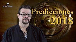 Profecías para el 2018