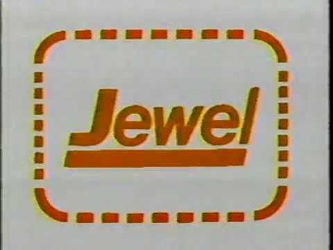 March 1987 - Ad for Jewel Food Stores