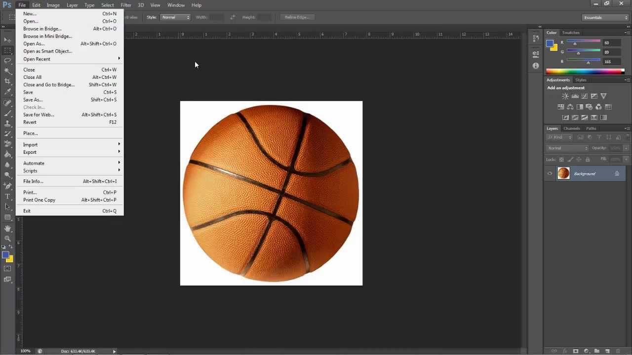 How to make an animation gif in photoshop cs6 cs5 or 4 hd voice how to make an animation gif in photoshop cs6 cs5 or 4 hd voice tut youtube negle Gallery
