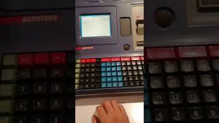 ganyan bayii terminal makine kullanma autotote vol:11 (ikili bahis)