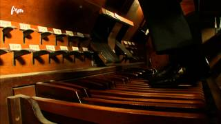 Olivier Latry, Orgel / Organ - Litaize, Franck, Duruflé - Live Concert HD