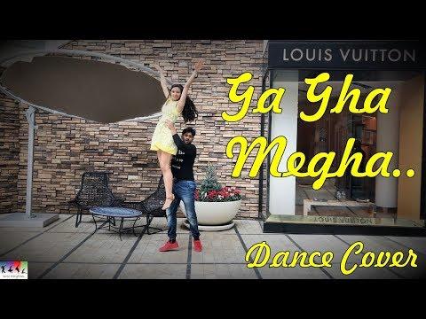Ga Gha Megha Dance Cover | Chal Mohan Ranga | Nithin | Thaman S | Megha Akash