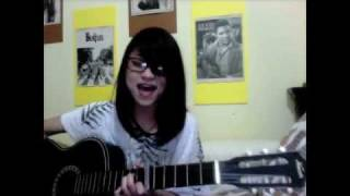 Someone like you - Adele [COVER]