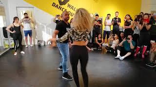 Video Lauv, Paris in the Rain - Carlos & Fernanda Brazilian Zouk Demo. Please share, like and comment it ; download MP3, 3GP, MP4, WEBM, AVI, FLV Mei 2018