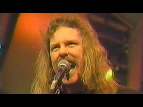 Metallica - Fresno, CA, USA [1992.02.15] Proshot