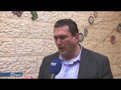 اسرائيل تستهدف مواقع لحركتي حماس والجهاد الاسلامي في غزة  - 09:52-2019 / 3 / 16