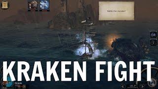 """Tempest Gameplay - Part 2 """"KRAKEN FIGHT"""""""