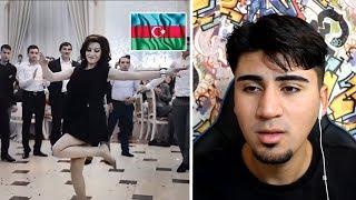 AZERBAYCAN DÜĞÜNLERİ VE DANSLARINI İZLEDİM !