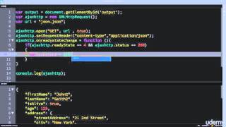 How to create json file with data    JSON Basics