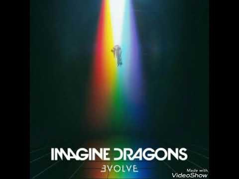 IMAGINE DRAGONS | DANCING IN THE DARK
