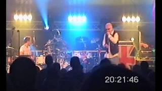 Sex Pistols - No One Is Innocent, Live 2011, by Filthy Lucre