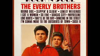 Watch Everly Brothers So Fine video