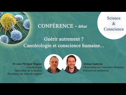 Guérir Autrement ? Cancérologie Et Conscience Humaine... Dr Jean-Philippe Wagner - Jérôme Gadeyne