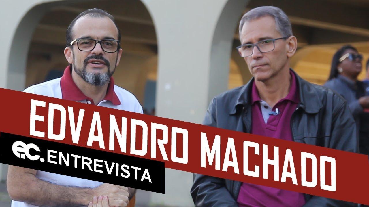Entrevista PMDM 2018 - Pastor Edvandro Machado - Ação Social
