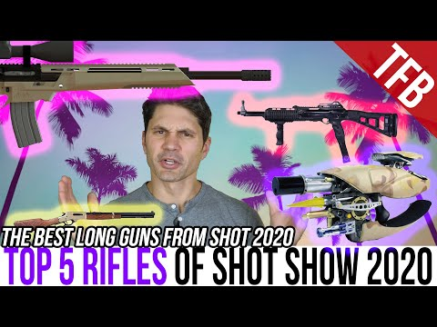 the-top-5-rifles-and/or-shotguns-of-shot-show-2020