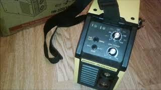 видео Сварочные аппараты, купить сварочное оборудование по низкой цене. Продажа сварочных аппаратов
