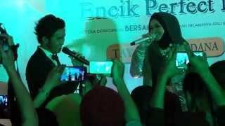 [LIVE] Siti Nurhaliza ft Cakra Khan Seluruh Cinta OST Suamiku Encik Perfect 10 (HD)
