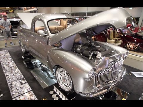 Image Conversions - SPCLFX FX Holden Ute - YouTube