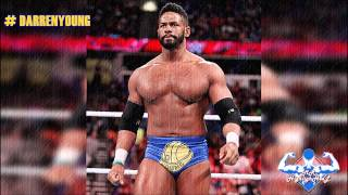 "WWE: Darren Young 10th Theme Song - ""Making Moves"" [HD]"