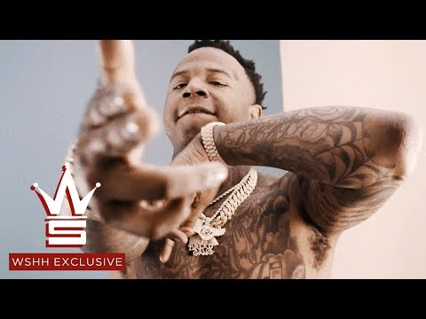 """Super Nard Feat. Doe B & Moneybagg Yo """"Invisible"""" (WSHH Exclusive - Official Music Video)"""