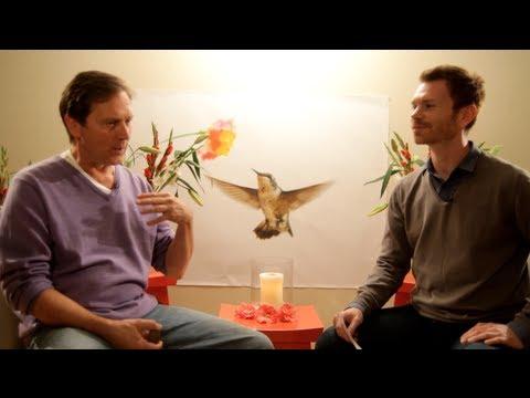 David Elliott Interview with Shawn Boyd @ the Hub