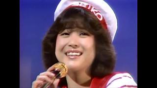 レッツヤン特番「聖子夏を行く」より 6th Single 1981/07/21 作詞:松本...