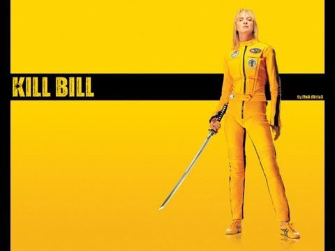 Kill Bill Volume 1 - Official Trailer HD (2003)