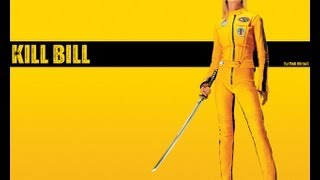 Kill Bill Volume 1 Official Trailer Hd 2003 Youtube