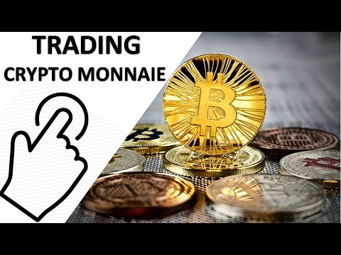 trading dactions crypto-monnaie
