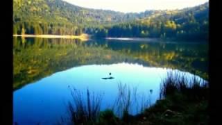 Kiskalász : Szent Anna tó