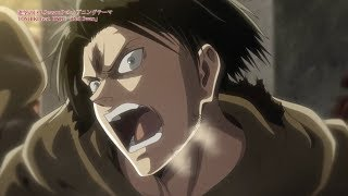 """Attack On Titan Theme Song """"Red Swan""""- Available Worldwide!"""