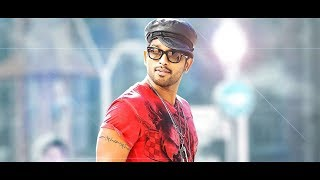 Bunny malayalam full movie | malayalam dubbed movie | Allu Arjun | Gowri Mumjal