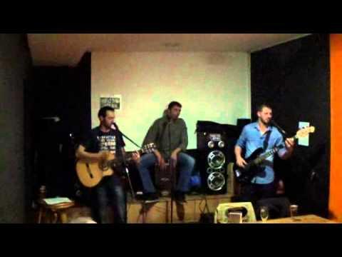 Trio de Jotas - Cenizas + Me oculto