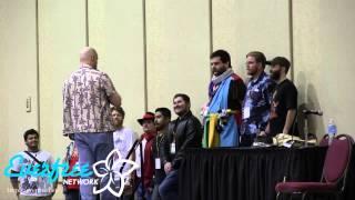 Dustykatt's Mustache Contest - Las Pegasus Unicon 2013