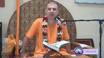 Шримад Бхагаватам 4.13.5 - Бхакти Расаяна Сагара Свами