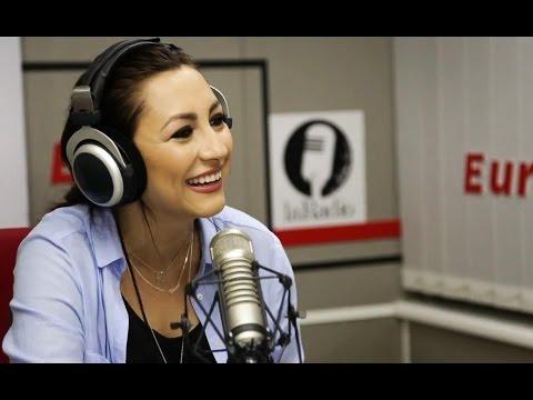 Andra fara secrete cu Andreea Esca (Europa FM)