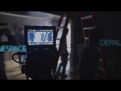 DePaul/Cinespace