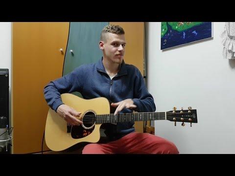 (HQ) Guitar Boogie- Tommy Emmanuel Cover- Hanan Pyatsky