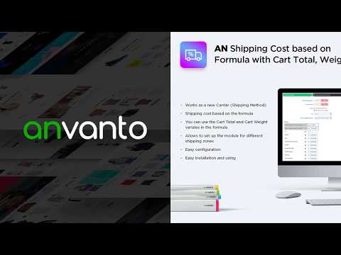 Shipping Costs Based on Distance for PrestaShop