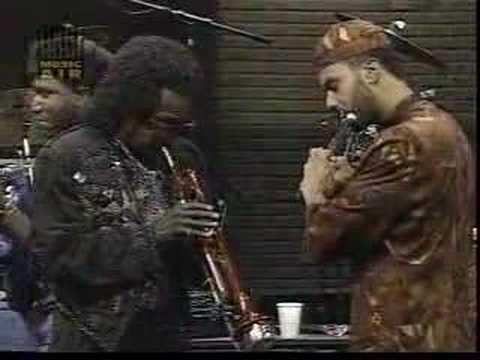 Miles Davis -  Fusion